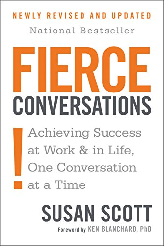 Fierce Conversations: Susan Scott
